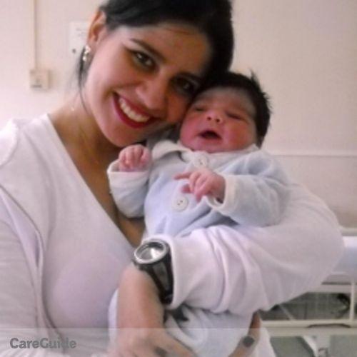 Canadian Nanny Provider Beatriz Esdras's Profile Picture