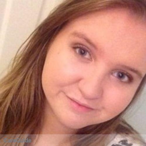 Pet Care Provider Jessica Connors's Profile Picture