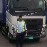 I'm Heavy Truck Driver i need job