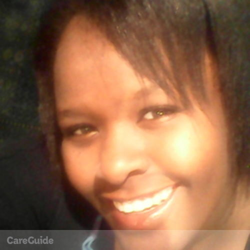 Canadian Nanny Provider Susan Komo's Profile Picture