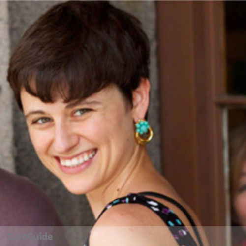 House Sitter Provider Scarlett M's Profile Picture
