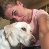 My name is Jessica, I am seeking someone who has a fur baby that needs some love and companionship.