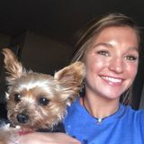 Interested In a Dog Sitting Job in Jenks