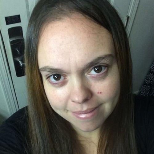 Child Care Provider Cristina W's Profile Picture