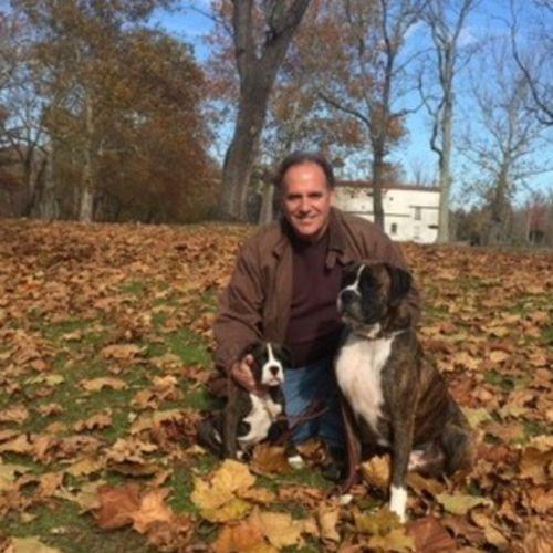 Pet Care Provider Mark Russ's Profile Picture