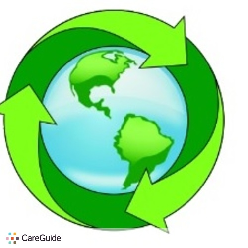 Housekeeper Provider Eco Clean Living's Profile Picture