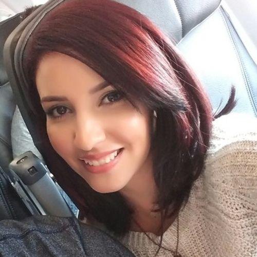 Pet Care Job Linsa Morales's Profile Picture