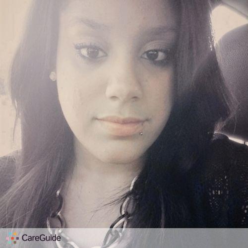 Child Care Provider Haley Evans's Profile Picture