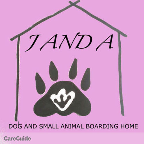 Pet Care Provider J and A Dog and small animal boarding's Profile Picture
