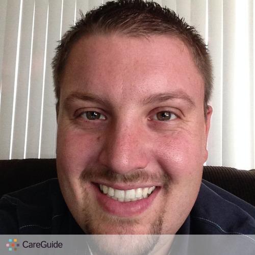 Handyman Provider Jeremy Mayes's Profile Picture