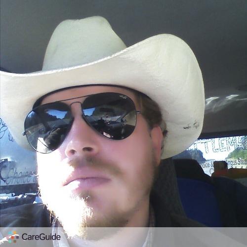 Handyman Provider Joseph Millard's Profile Picture