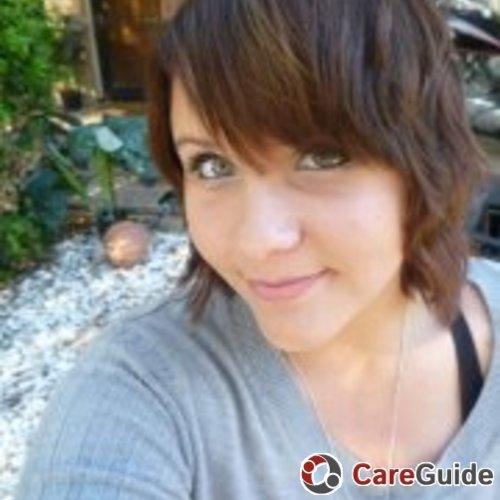 Pet Care Provider Rhiannon Mobley's Profile Picture
