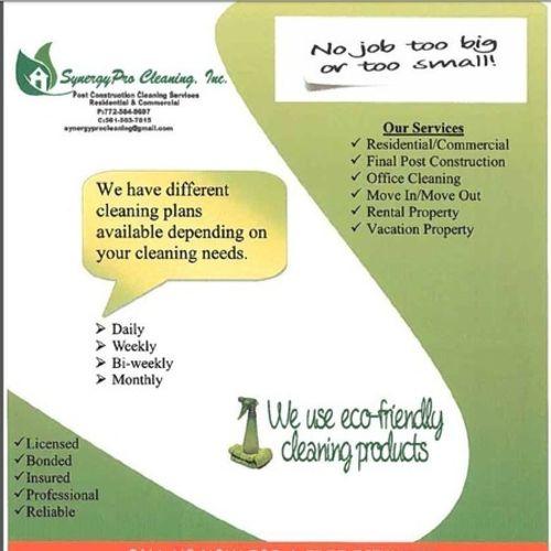 Port Saint Lucie Housekeeping Seeking Work