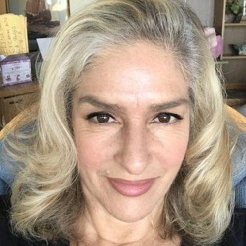 House Sitter Provider Elena Sanchez's Profile Picture