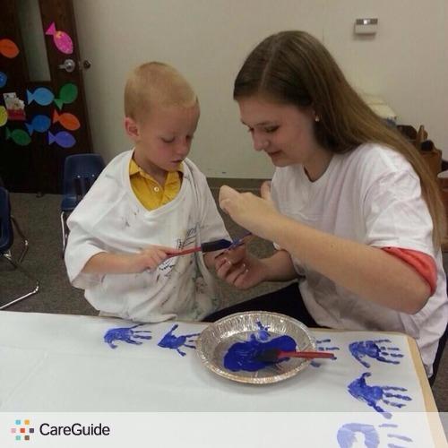 Child Care Provider Heather Baker's Profile Picture
