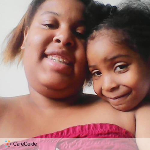 Child Care Provider Ashley Sawyer's Profile Picture