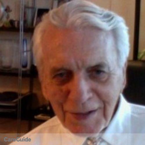 Canadian Nanny Provider Hans Jensen's Profile Picture