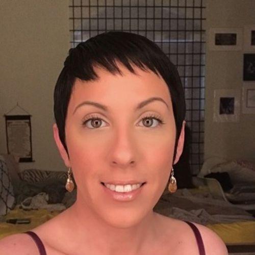 House Sitter Provider Laura Garcia's Profile Picture