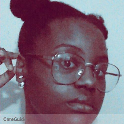 House Sitter Provider Quashon Brown's Profile Picture