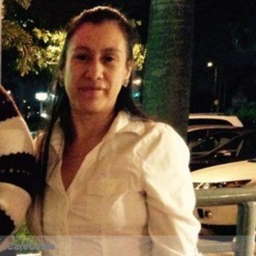 Housekeeper Provider Antonieta Lus's Profile Picture