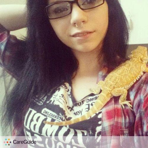 Pet Care Provider Shelby W's Profile Picture