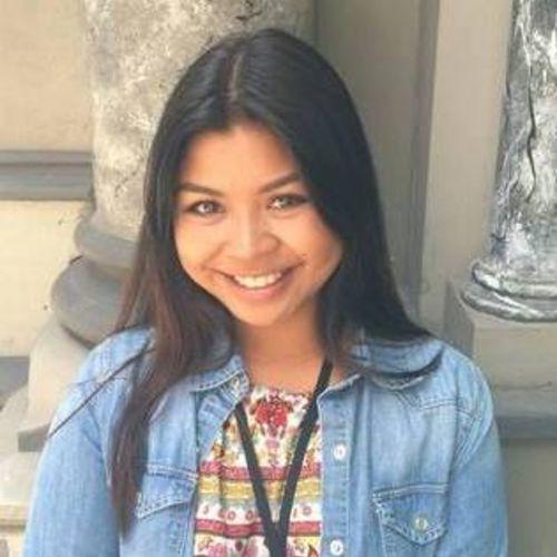 Canadian Nanny Provider Jessica E's Profile Picture