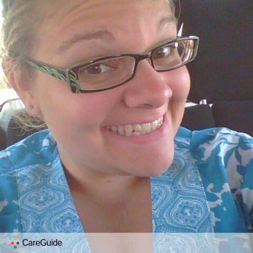 Child Care Provider Crystal Allard's Profile Picture