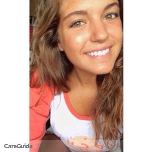 Canadian Nanny Provider Genevieve Neron's Profile Picture