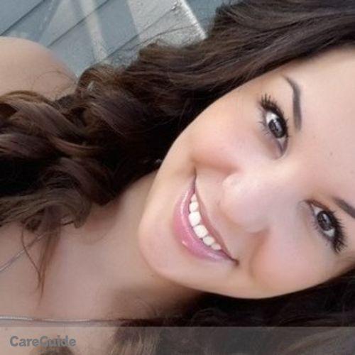 Canadian Nanny Provider Tasha Trottier's Profile Picture