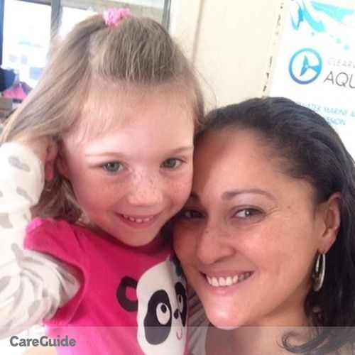 Child Care Job Soly M's Profile Picture