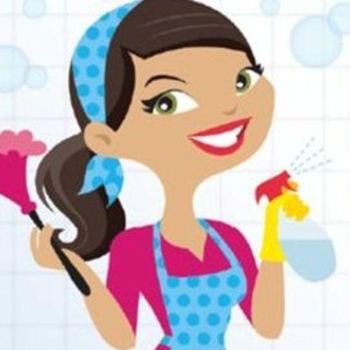 Housekeeper Provider Raquel M's Profile Picture