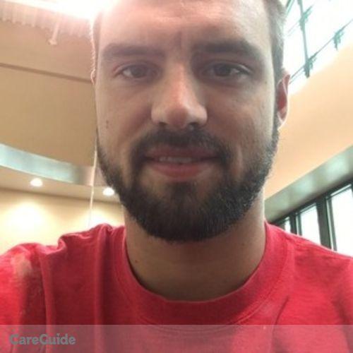 Handyman Provider Matthew Westberry's Profile Picture