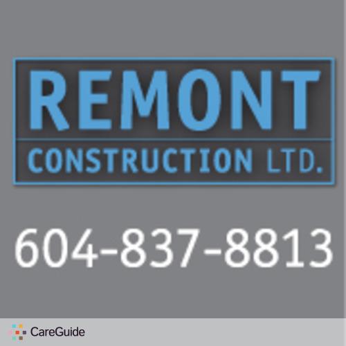 Remont Construction Ltd