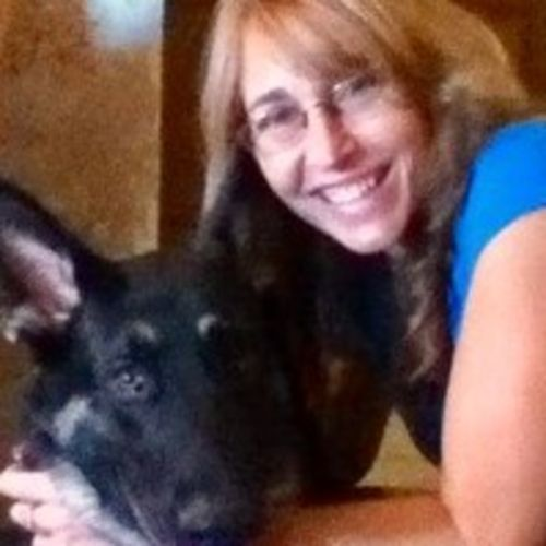 Pet Care Provider Melissa C's Profile Picture