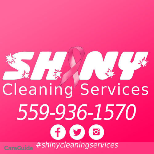Housekeeper Provider SHINY Cleaning Services's Profile Picture