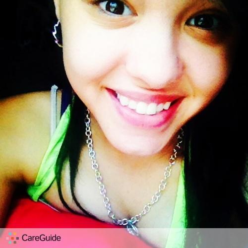 Child Care Provider Samanthaliz C's Profile Picture
