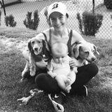 Dog Walker, Pet Sitter in New Orleans