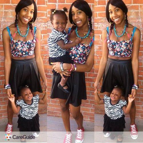 Child Care Provider Rachel Gary's Profile Picture