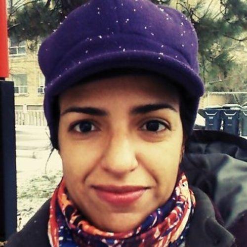 Canadian Nanny Provider Sara Farias's Profile Picture