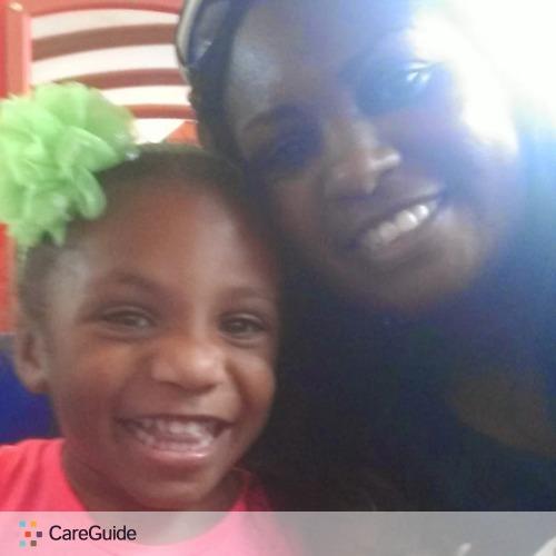 Child Care Provider Tessia Paige's Profile Picture