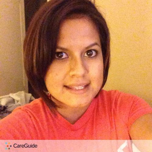 Child Care Provider Melody Gutierrez's Profile Picture