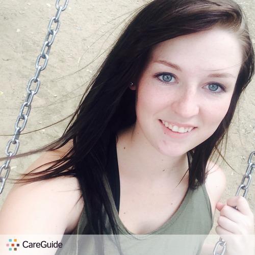 Child Care Provider Toni Hull's Profile Picture