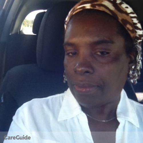 Elder Care Provider Nadeen R's Profile Picture