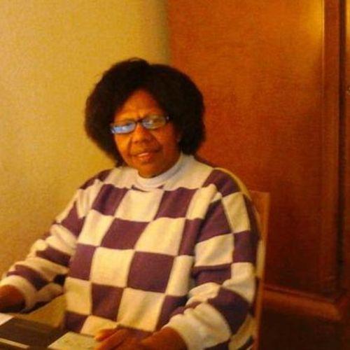 Elder Care Provider Naina T's Profile Picture