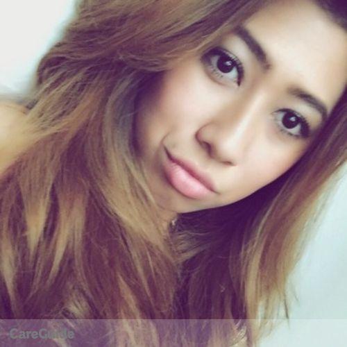Child Care Provider Nancy Turanakorn's Profile Picture