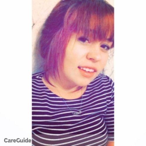 Canadian Nanny Provider Alyssa Archer's Profile Picture