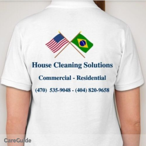 Housekeeper Provider Sergio livia Mello's Profile Picture