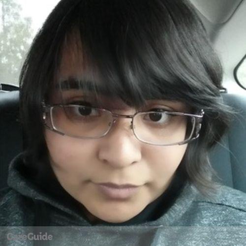 Child Care Provider Constancia Garcia's Profile Picture