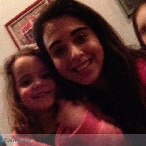 Canadian Nanny Provider Mariah Pavan's Profile Picture