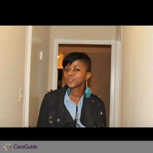 Child Care Provider Amile Clark's Profile Picture